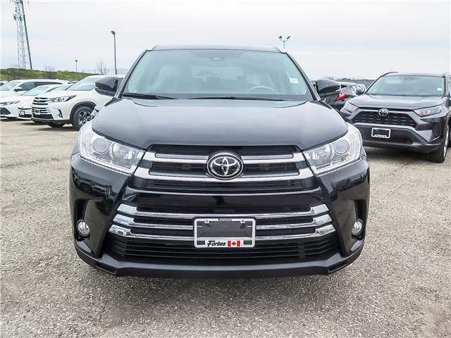 2019 Toyota Highlander XLE (Stk: 95271) in Waterloo - Image 2 of 17