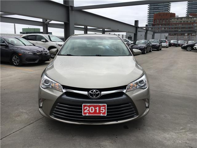 2015 Toyota Camry LE (Stk: HP3232) in Toronto - Image 2 of 25