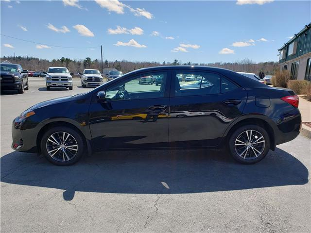 2018 Toyota Corolla LE (Stk: 10238A) in Lower Sackville - Image 2 of 16