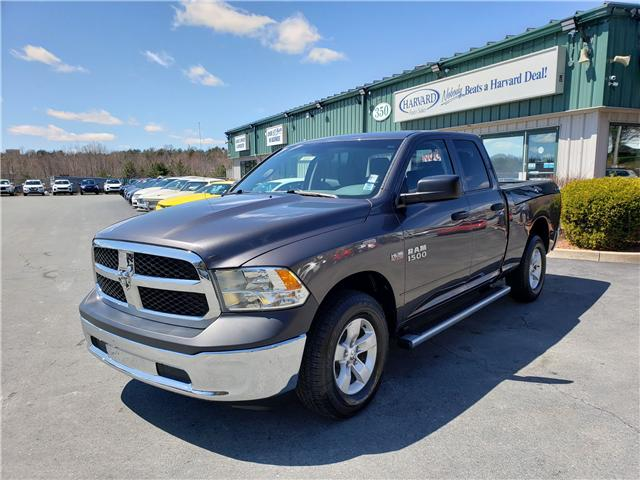 2014 RAM 1500 ST (Stk: 10337) in Lower Sackville - Image 1 of 14