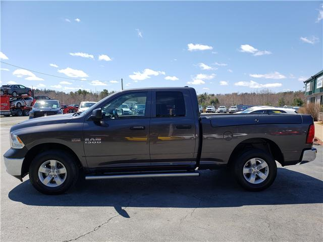 2014 RAM 1500 ST (Stk: 10337) in Lower Sackville - Image 2 of 14