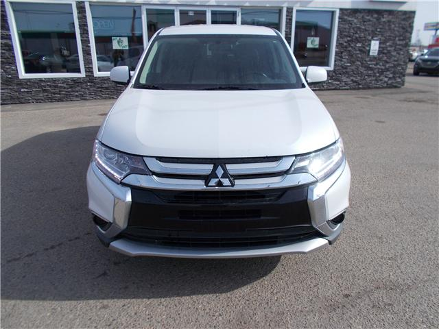 2017 Mitsubishi Outlander ES (Stk: B1926) in Prince Albert - Image 2 of 22