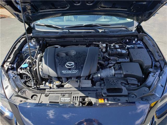 2018 Mazda Mazda3 Sport GT (Stk: 10351) in Lower Sackville - Image 9 of 21