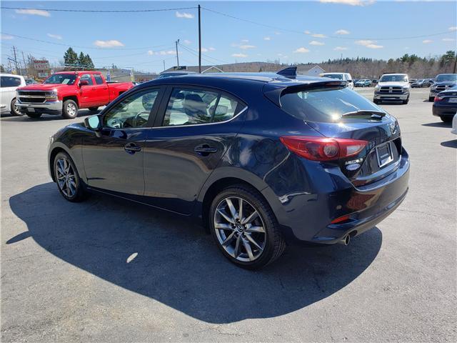 2018 Mazda Mazda3 Sport GT (Stk: 10351) in Lower Sackville - Image 3 of 21