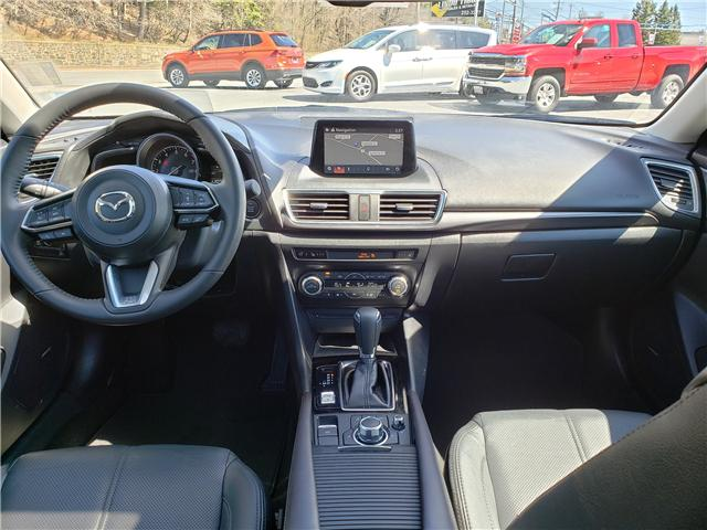 2018 Mazda Mazda3 Sport GT (Stk: 10351) in Lower Sackville - Image 13 of 21