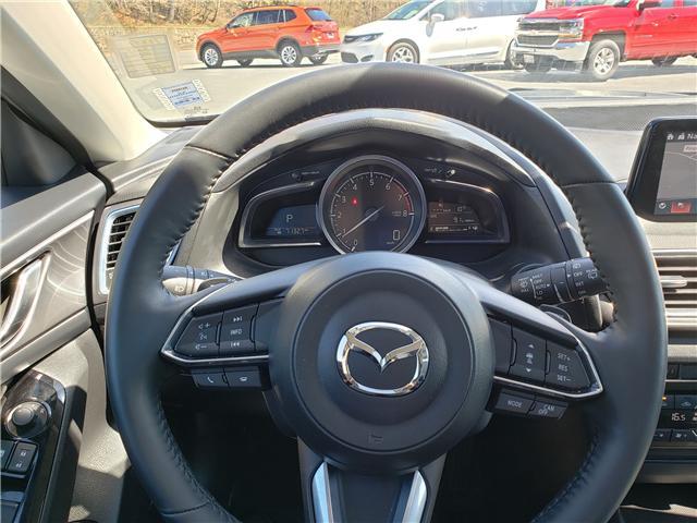 2018 Mazda Mazda3 Sport GT (Stk: 10351) in Lower Sackville - Image 15 of 21