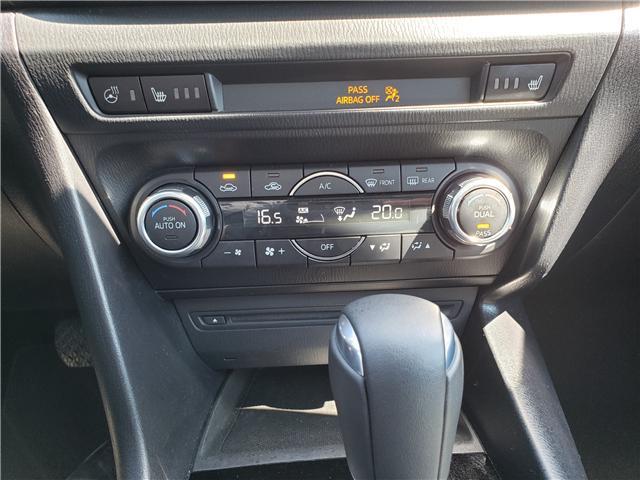 2018 Mazda Mazda3 Sport GT (Stk: 10351) in Lower Sackville - Image 17 of 21