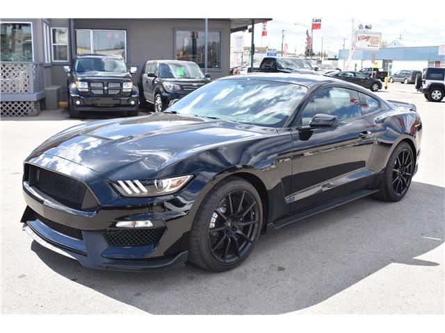 2017 Ford Shelby GT350 Base (Stk: p36563) in Saskatoon - Image 2 of 25