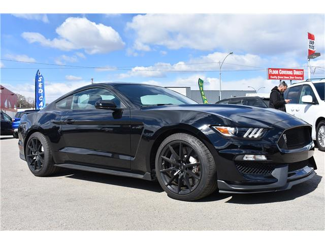 2017 Ford Shelby GT350 Base (Stk: p36563) in Saskatoon - Image 4 of 25