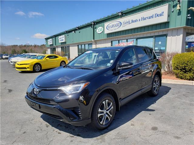 2016 Toyota RAV4 LE (Stk: 10346) in Lower Sackville - Image 1 of 16