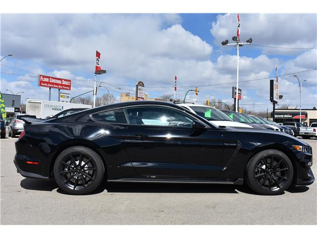 2017 Ford Shelby GT350 Base (Stk: p36563) in Saskatoon - Image 5 of 25