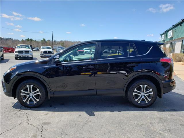 2016 Toyota RAV4 LE (Stk: 10346) in Lower Sackville - Image 2 of 16