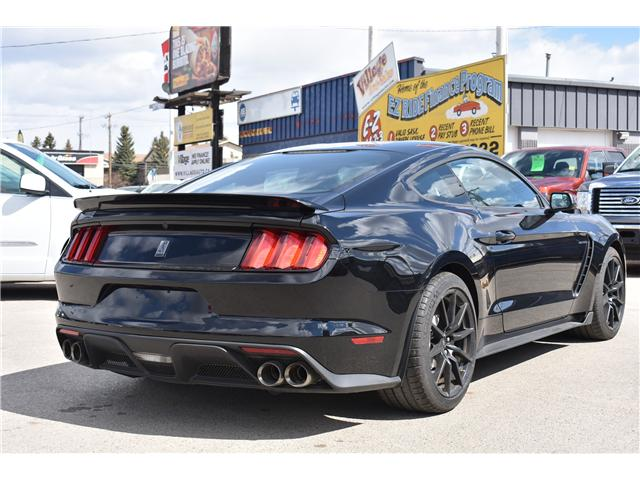 2017 Ford Shelby GT350 Base (Stk: p36563) in Saskatoon - Image 6 of 25