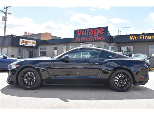 2017 Ford Shelby GT350 Base (Stk: p36563) in Saskatoon - Image 10 of 25