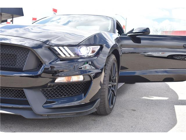 2017 Ford Shelby GT350 Base (Stk: p36563) in Saskatoon - Image 12 of 25