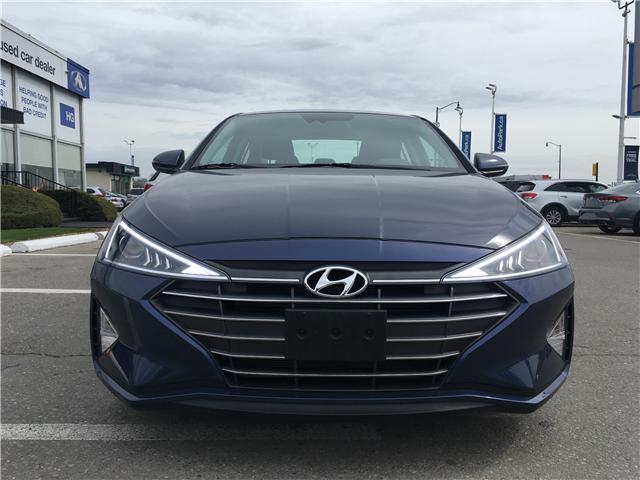 2019 Hyundai Elantra Preferred (Stk: 19-89048) in Brampton - Image 2 of 25