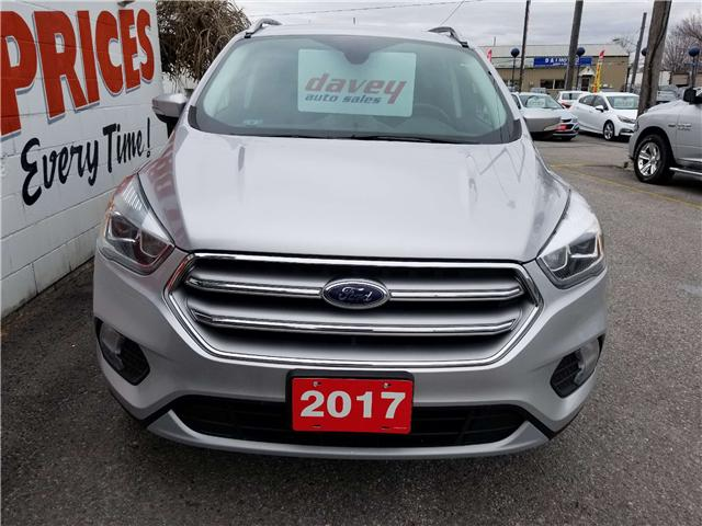2017 Ford Escape Titanium (Stk: 19-019) in Oshawa - Image 2 of 16