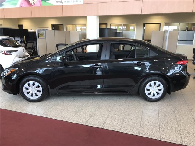 2020 Toyota Corolla L (Stk: 200012) in Cochrane - Image 2 of 13