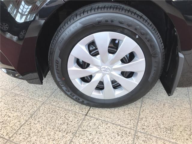 2020 Toyota Corolla L (Stk: 200012) in Cochrane - Image 8 of 13