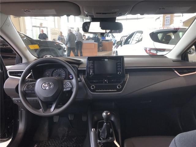 2020 Toyota Corolla L (Stk: 200012) in Cochrane - Image 13 of 13