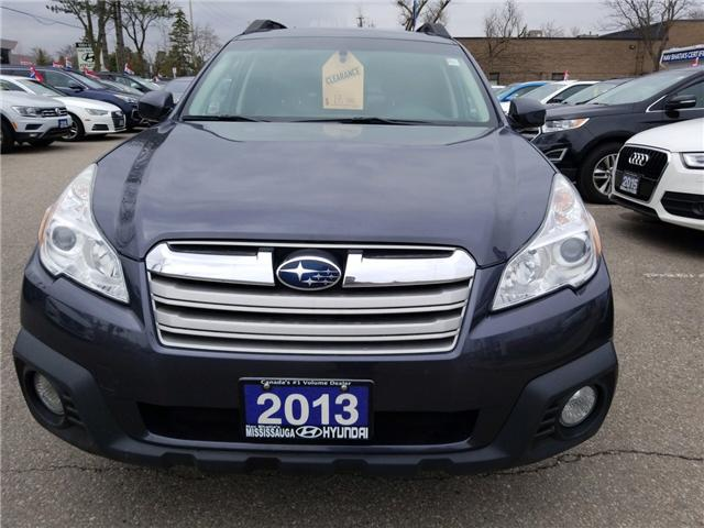 2013 Subaru Outback 3.6R Limited Package (Stk: 39354A) in Mississauga - Image 2 of 21