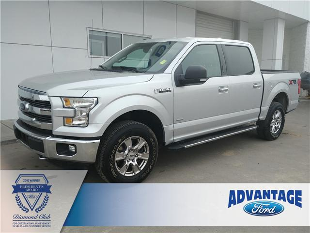 2016 Ford F-150 XLT (Stk: K-1414A) in Calgary - Image 1 of 13