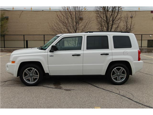 2009 Jeep Patriot Sport/North (Stk: 1903101) in Waterloo - Image 2 of 26