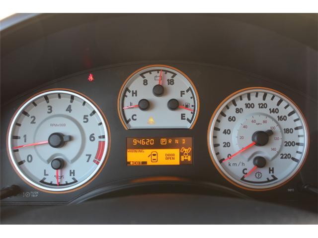 2012 Nissan Titan PRO-4X (Stk: N315791) in Courtenay - Image 10 of 29