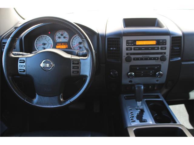 2012 Nissan Titan PRO-4X (Stk: N315791) in Courtenay - Image 13 of 29