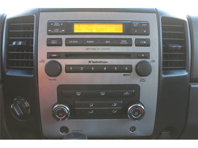 2012 Nissan Titan PRO-4X (Stk: N315791) in Courtenay - Image 14 of 29