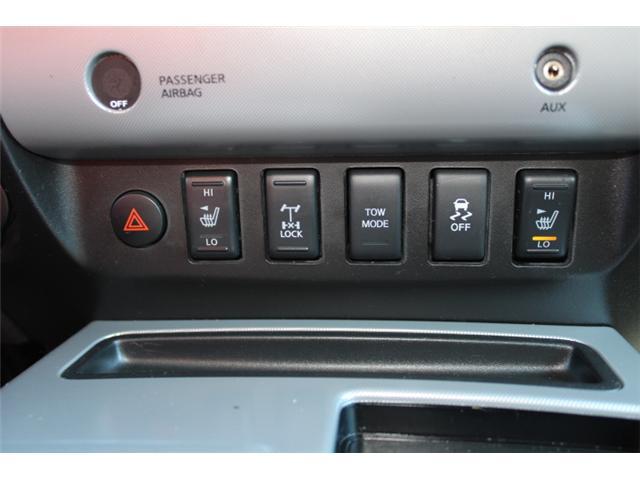 2012 Nissan Titan PRO-4X (Stk: N315791) in Courtenay - Image 15 of 29