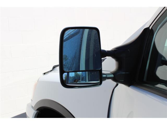 2012 Nissan Titan PRO-4X (Stk: N315791) in Courtenay - Image 17 of 29
