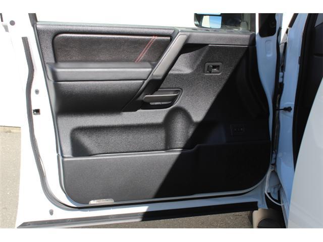 2012 Nissan Titan PRO-4X (Stk: N315791) in Courtenay - Image 18 of 29