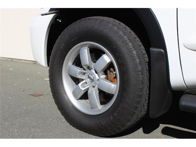 2012 Nissan Titan PRO-4X (Stk: N315791) in Courtenay - Image 19 of 29