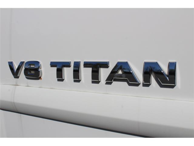 2012 Nissan Titan PRO-4X (Stk: N315791) in Courtenay - Image 21 of 29