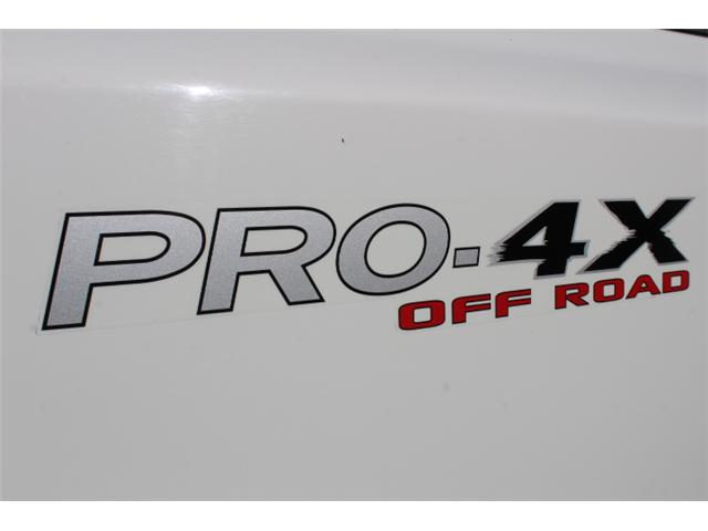 2012 Nissan Titan PRO-4X (Stk: N315791) in Courtenay - Image 23 of 29
