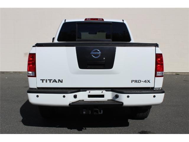 2012 Nissan Titan PRO-4X (Stk: N315791) in Courtenay - Image 26 of 29
