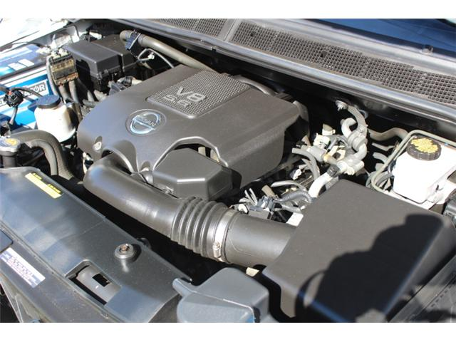 2012 Nissan Titan PRO-4X (Stk: N315791) in Courtenay - Image 29 of 29