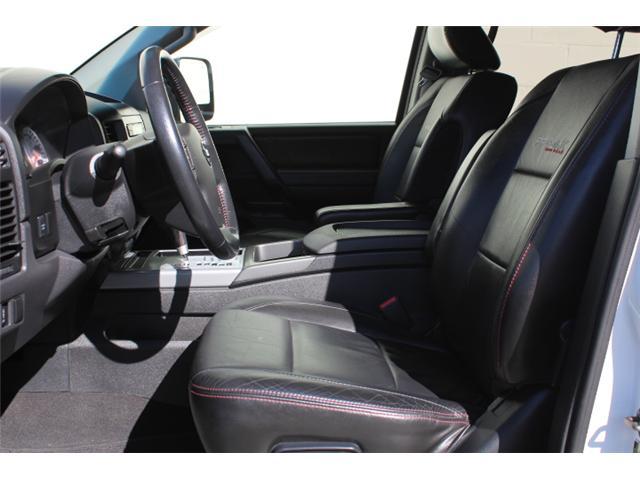 2012 Nissan Titan PRO-4X (Stk: N315791) in Courtenay - Image 5 of 29
