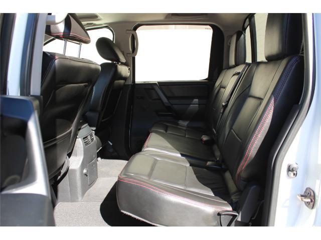 2012 Nissan Titan PRO-4X (Stk: N315791) in Courtenay - Image 6 of 29