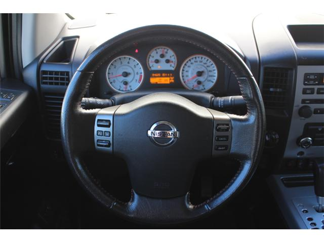 2012 Nissan Titan PRO-4X (Stk: N315791) in Courtenay - Image 8 of 29