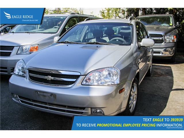 2006 Chevrolet Optra LT (Stk: 069179) in Coquitlam - Image 1 of 3