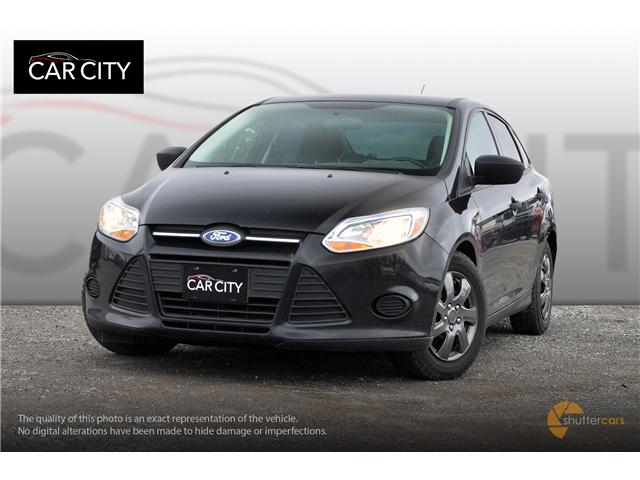 2014 Ford Focus S (Stk: 2577A) in Ottawa - Image 1 of 20