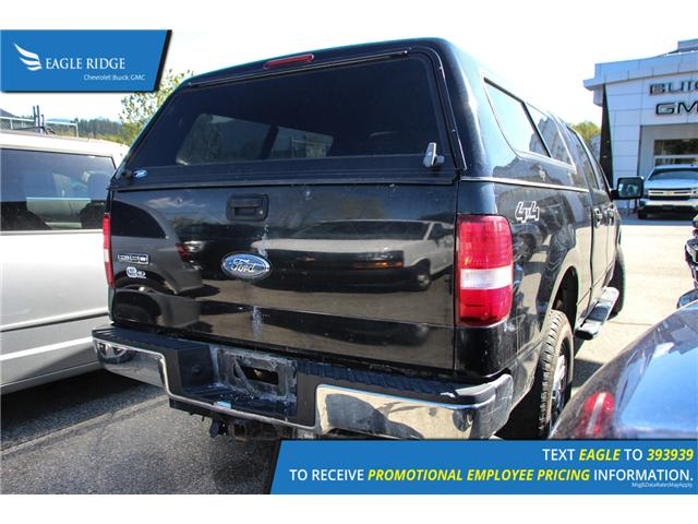 2007 Ford F-150 XL (Stk: 078394) in Coquitlam - Image 2 of 5