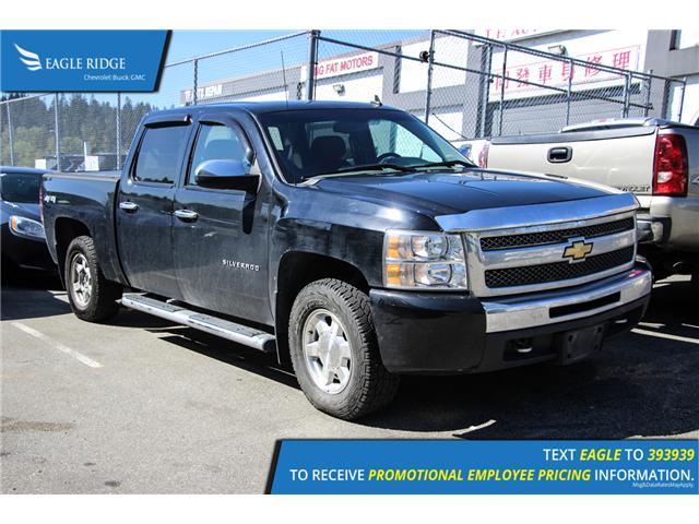 2011 Chevrolet Silverado 1500 LS (Stk: 116043) in Coquitlam - Image 2 of 4