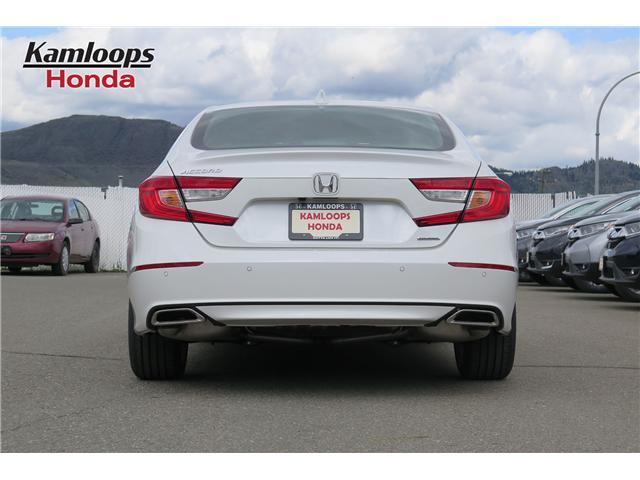 2019 Honda Accord Touring 1.5T (Stk: N14447) in Kamloops - Image 5 of 24