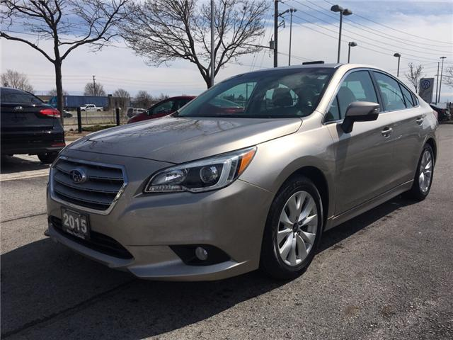 2015 Subaru Legacy 2.5i Touring Package (Stk: 1645W) in Oakville - Image 5 of 27