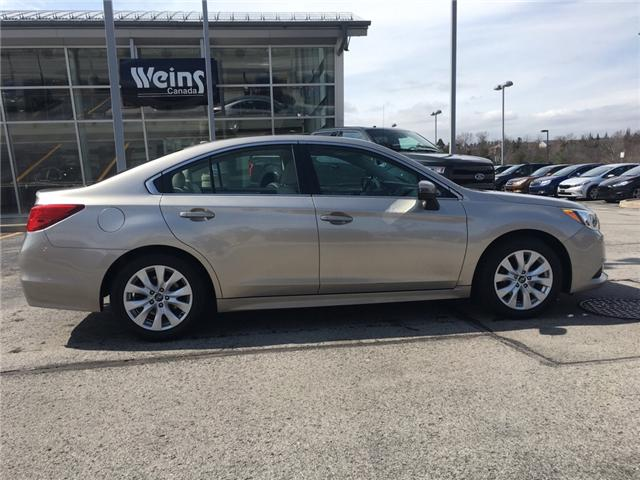 2015 Subaru Legacy 2.5i Touring Package (Stk: 1645W) in Oakville - Image 10 of 27
