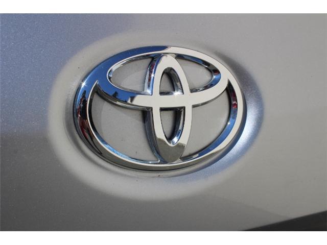 2017 Toyota Sienna 7 Passenger (Stk: S868158) in Courtenay - Image 21 of 27