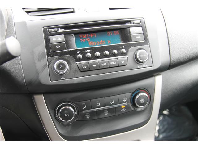 2015 Nissan Sentra 1.8 S (Stk: 1904154) in Waterloo - Image 17 of 24
